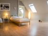 Schlafraum 2 Appartement 1